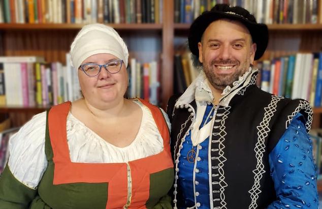 Milisandia and Piaras